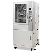 4軸・5軸同時制御、小型NC加工機[MM100EX] 製品画像