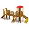 木製遊具 プレイコンポ506 PC-506 製品画像