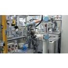 【協働ロボット導入事例】品質検査、接着・溶接作業の自動化 製品画像