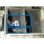 ALPCOMBI-F 鋳造砂計量ホッパーの棚吊り抑制に優れる J 製品画像