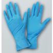 使い捨てニトリル極薄手袋(粉無・ブルー)『TGLシリーズ』 製品画像