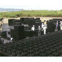 【都市型水害対策に!】雨水貯留浸透槽『リスレインスタジアムII』 製品画像