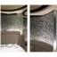 結晶化ガラス建材パリトーン『PL213 雪花』 製品画像