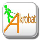 新常識!常設型転落防止システム「アクロバット(akrobat)」 製品画像