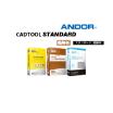 技術計算統合パッケージ CADTOOL STANDARD動解析 製品画像