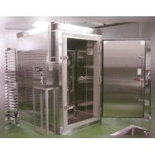 急速冷却冷凍装置『3D Freezer バッチタイプ』 製品画像