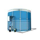 グリーンハウス型プラント バイオガスシステム【小規模分散型】 製品画像
