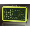 電光標示板「携帯型 ネオサインCP」 製品画像
