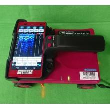 コンクリート内部探査器(RCレーダー) NJJ-200 製品画像