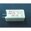 温度ヒューズ内蔵セメント抵抗器『RWT05A』 製品画像