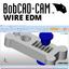 3D CAD/CAM 『BobCAD-CAM WIRE EDM』 製品画像