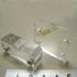 樹脂、プラスチック切削加工(ヘリサート挿入) 製品画像