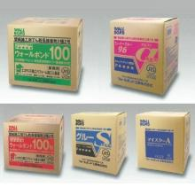 『壁紙施工用でん粉系接着剤』 製品画像