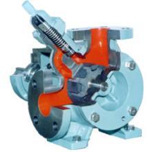 産業用ポンプ 内転歯車ポンプ「SEシリーズ」 製品画像