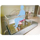 水圧昇降式入浴装置 製品画像