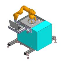 7軸協働ロボット『組付作業ロボット』 製品画像