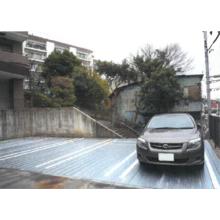 ピット塞ぎ平面駐車場架台『パーキングデッキ』 製品画像