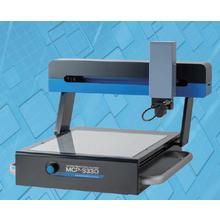 低抵抗率小型マッピングシステム 製品画像