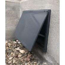 通気口用カバー『ウォーターシール』 製品画像