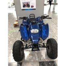 【開発事例】リチウムイオン電池搭載 小型四輪電動車両 製品画像