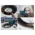 セメントミルク系鋼管間詰グラウト材 製品画像