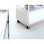 店舗ディスプレイ用品 双輪キャスター・単輪キャスター 製品画像