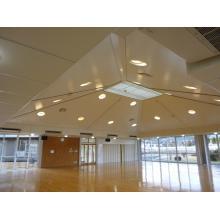 膜天井 ~軽量・柔軟な新発想天井~ ※サンプル付カタログを配布中 製品画像