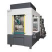 CNCタレット形 多機能部品洗浄機「JCC 421 UT」 製品画像