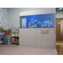 【水槽の設置事例】病院 製品画像