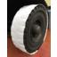 【フォークリフト】ホワイトタイヤでも、タイヤ痕は付きます 製品画像