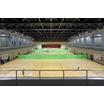 【施工事例】早稲田大学 37号館 早稲田アリーナ 製品画像