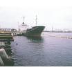油拡散防止フェンス『オイルフェンス』 製品画像