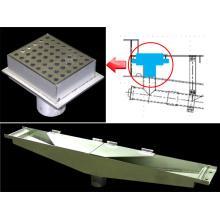 ◆歩道橋用 排水桝 受皿 製作例◆ 製品画像