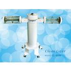 紫外線自動回転照射装置『クリーンライザー CL-80W』 製品画像
