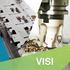 VISI|モールド・プレス・順送金型用CAD/CAM/CAE 製品画像