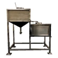 簡易攪拌装置『手動式水澄まし』 製品画像