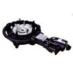 マルデ鋳器のJIA認証業務用ガスコンロ『Zバーナー』 製品画像