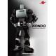 KONDO ヒューマノイドロボット 総合カタログ 製品画像