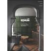 KOHLER総合カタログRecommend(2019-2020) 製品画像