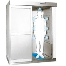 クリーンシステム機器 入退室前の衛生管理 製品画像