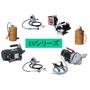 【ドラムポンプ(電動式)】EVシリーズ(高粘度オイル用) 製品画像