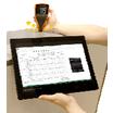 膜厚測定支援ツール『Check Tab Linkage』 製品画像