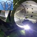 ガス管サイズクランプ継手『TSクランプ』 製品画像