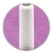 PTFE メンブレンフィルター 製品画像
