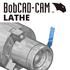 3D CAD/CAM 『BobCAD-CAM LATHE』 製品画像