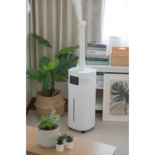 『X air・超音波UV除菌大容量加湿器』 製品画像