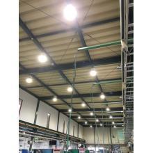 【LED照明導入実績 高天井灯】株式会社石川製作所様 製品画像