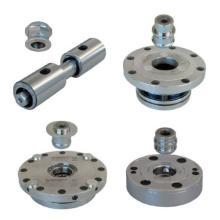 ゼロポイント・クランピング・システム 油圧・空圧・電動 スターク 製品画像