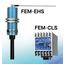 工具折損検出装置『FEM』【工具との接触により折損を確実に検出】 製品画像