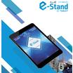 建設キャリアアップシステムの現場導入をお手伝い『e-Stand』 製品画像